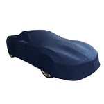 Corvette C6 05-13 GM Indoor 60th Anniversary Car Cover - Blue