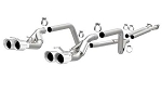 C6 Corvette 2005-2011 MagnaFlow Race Series Cat Back Exhaust System