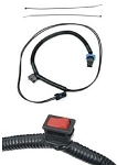 C5 C6 Corvette  1997-2013 Under Hood Light Turn-Off Switch - Year Options