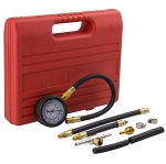 C4 Corvette 1985-1991 Fuel Pressure Gauge Tester Kit