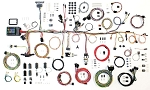 C2 Corvette 1963-1967 Complete Update Wiring Harness Kit
