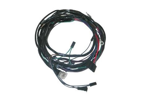 C2 Corvette 1964-1965 Ignition Wire Harness with Fuel Injection