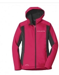 C7 Corvette 2014-2019 Ladies Eddie Bauer Signature Jacket - Size Option