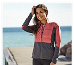 C7 Corvette 2014-2019 Ladies Seaside Soft Shell Jacket - Size Options