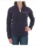 C7 Corvette 2014+ Ladies Traveler Fleece - Size Option