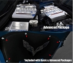 C7 Corvette 2014-2019 Engine Kit - Advanced Package