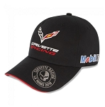 C7 Corvette 2018 American Made Jake LeMans Event Cap