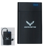 C7 Corvette Stingray 2014-2019 Light Up Power Bank