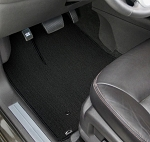 C6 Z06 Corvette 2006-2013 Lloyds Classic Loop 2 Piece Floor Mats  - Multiple Options