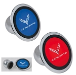 C7 Corvette 2014-2019 Magnetic Cling Phone Holder - Color Options