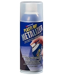 Aerosol Silver Metalizer Plasti Dip Spray - 11oz