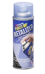 Aerosol Blue Metalizer Plasti Dip Spray - 11oz