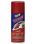 Aerosol Flame Red Classic Muscle Car Plasti Dip Spray - 11oz