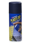 Aerosol Blue / Black Plasti Dip Spray - 11oz