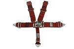 Pro-Cam Safety Harness - Dragster & Funny Cars - Nomex Options