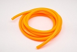 16mm/24mm (Inner/Outer) High Temp/High Performance Silicone Dress Up Vacuum Hose - 5 Feet