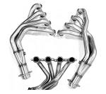 C6 Corvette 2006-2013 Z06/ZR1/60th Anniversary 427 Jet Hot Coated Headers by Kooks - Size and Finish Options