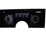 C4 Corvette 1984-1989 Analog Direct Replacement Dash Cluster