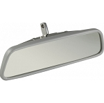 C2 Corvette 1963-1967 Stainless Steel Inside Rear View Mirror - 8in - Day / Night