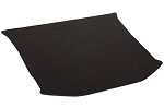 C6 Base/Grand Sport/Z06 Corvette Coupe 2005-2013 Lloyds Standard Cargo Mat - Ebony Only