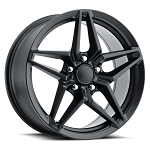 C7 Corvette 2014-2019 ZR1 Wheel with Cap 19X12 5X4.75 +59 HB 70.3 - Color Options