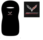 C7 Corvette 2014-2019 Seat Armour Seat Cover Towels- Grand Sport Logo