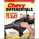 Chevy Differentials: How to Rebuild the 10- and 12- Bolt