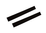 C2 C3 Corvette 1963-1975 Convertible Top Straps - Color Options
