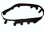 C6 Corvette 2005-2013 Headlight Lens Gaskets - Side Options