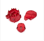 C3 C4 Corvette 1975-1991 HEI Distributor Cap & Rotor Kit - Cap and Color Options