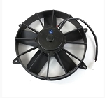 C2 C3 C4 C5 C6 C7 Corvette 1963-2019 Proflow Universal Electric Cooling Fan, Straight Blade, Puller - Size Options