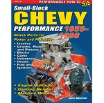Small-Block Chevy Performance: 1955-1996