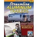 Streamline Aluminum Trailers: Restoration and Modification