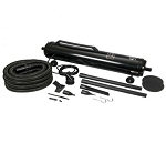 Vac-N-Blo Jumbo Car Vacuum w/ Multiple Options