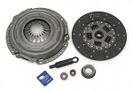 C3 Corvette 1968-1982-Clutch Kit 10.5in-10 Spline - 327/350/396/427 w/HD