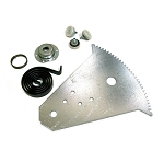 C3 Corvette 1968-1979 Manual Window Regulator Rebuild Kit