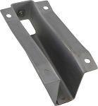 C3 Corvette 1968-1976 Console Reinforcement - Parking Brake - Rear