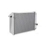 C4 Corvette 1986-1996 DIRECT-FIT Aluminum Radiator - Be Cool - Including ZR1