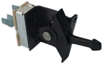 C3 Corvette 1977-1982 Heater/Air Conditioner A/C Motor Fan Blower Switch