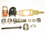 C2 C3 Corvette 1963-1982 Ball Stud Replacement Kit