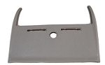 C3 Corvette 1968-1982 ACI Fiberglass Rear Upper Deck - Convertible