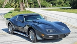 C3 Corvette 1968-1982 Complete Body Kit - CAN-Am Wide Body Kit