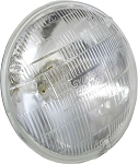 C2 C3 Corvette 1963-1982 Halogen High / Low Beam Headlight Bulb - Pair