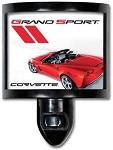 C6 Corvette 2010-2013 Grand Sport Night Light