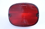 C4 Corvette 1990-1996 Replacement Tail Light Lens