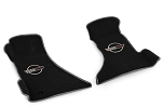 C4 Corvette 1991-1996 Perfor-Mats With Logos