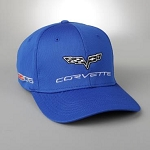 C6 Corvette 2005-2013 Pro-Mesh Sports Elite Cap