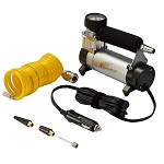 C3 C4 C5 C6 C7 Corvette 1968-2014+ Heavy Duty Portable Air Compressor Kit