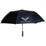 C7 Corvette Stingray 2014-2019 Golf Umbrella