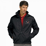 C7 Corvette 2014+ Next Generation Corvette All-Weather Jacket